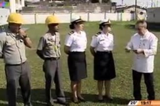 Box 32 - Escola de aprendizes marinheiros de Florianópolis - 2º Bloco - 30/08/14