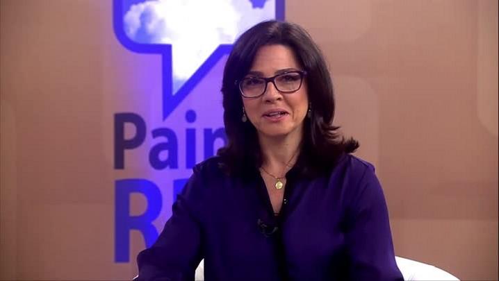 Painel RBS - Entrevista com a candidata à Presidência Marina Silva - bloco 1