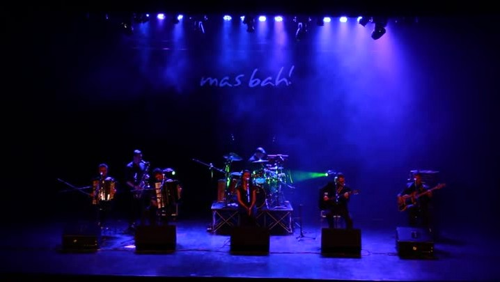 Playlist - mas bah! - Vira virou