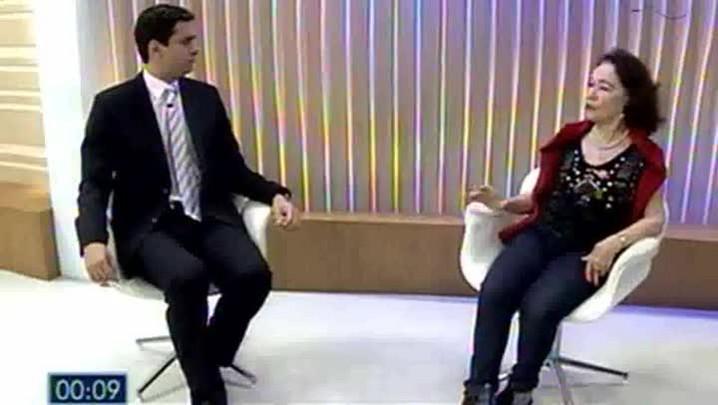 Conversas Cruzadas - Entrevista com Candidatos 4 Minutos - 24.09.14