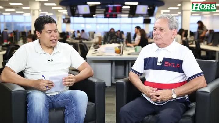 """Miguel Livramento: \""""Avaí vai fazer o jogo de sua vida contra o Luverdense\"""""""