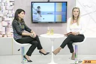 TVCOM Tudo + - Campanha Câncer Infantil (BDSC) - 20.11.14