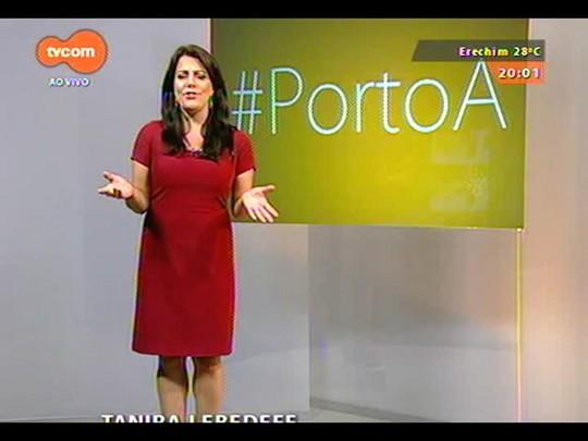 #PortoA - Confira como está o começo de temporada nas praias gaúchas