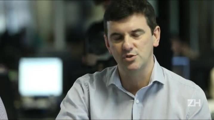 Eleições no Inter: ZH entrevista Vitorio Piffero