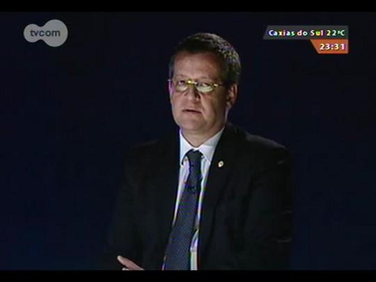 Mãos e Mentes - O deputado federal, ex-candidato à vice-presidência do Brasil Beto Albuquerque - Bloco 3 - 21/12/2014
