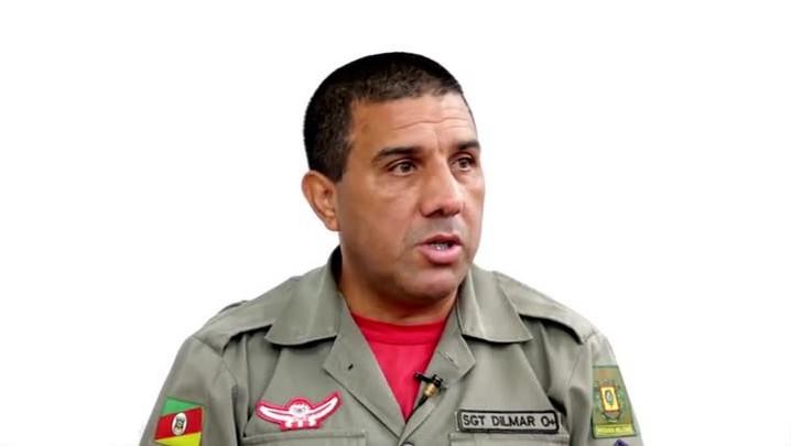 Novas vítimas SM: Dilmar (parte 1)