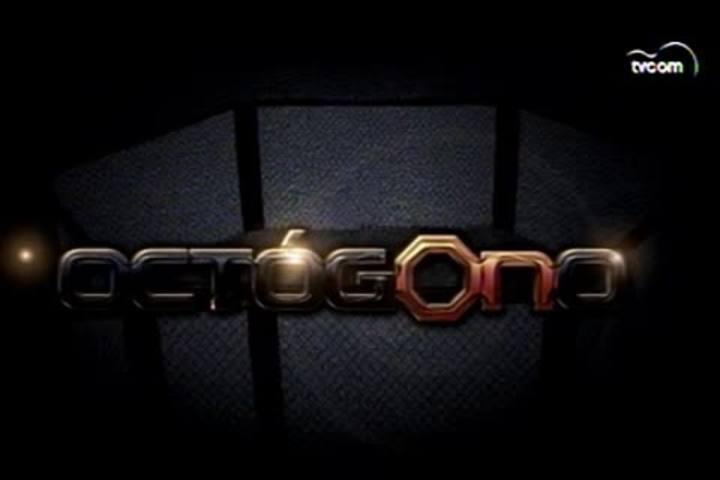 Octógono - 1ºBloco - 12.02.15
