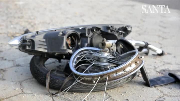 Motociclista morre em acidente na BR-470, em Gaspar