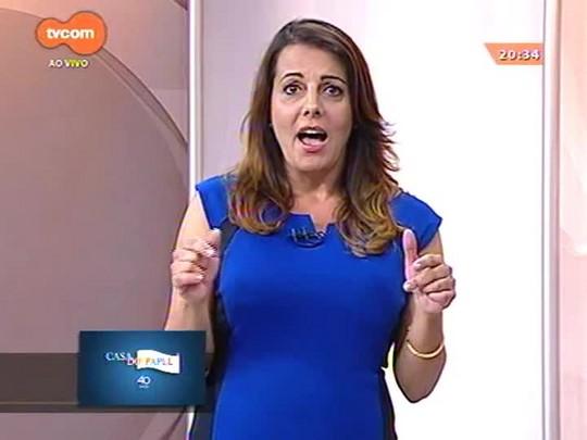 TVCOM 20 Horas - Série especial: o Guaíba - 16/03/2015