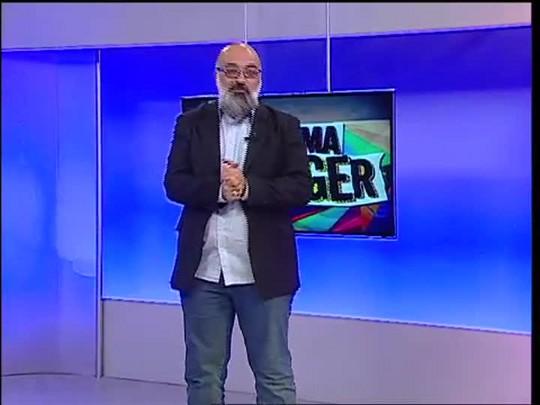 Programa do Roger - Homenagem a Giba Giba - Bloco 1 - 27/03/15