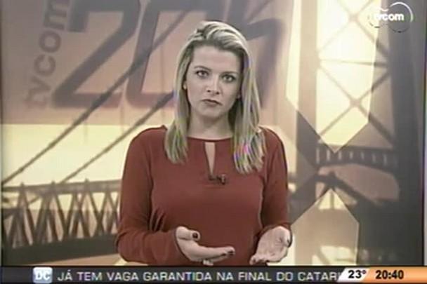 TVCOM 20 Horas - 2º Bloco - 18.04.15