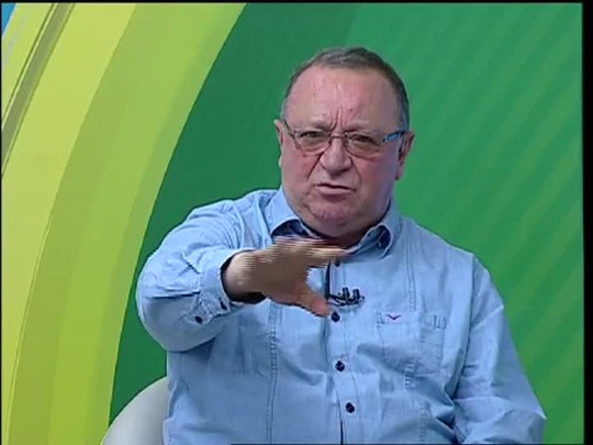 Bate Bola - 2ª rodada do brasileirão - Bloco 5 - 17/05/15