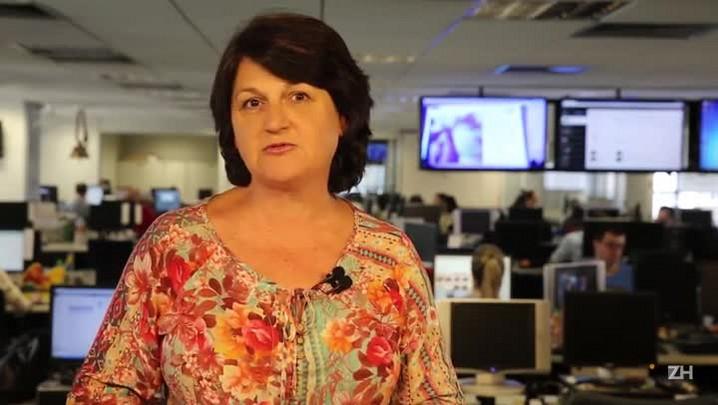 """Rosane de Oliveira: """"O governo não socializou o prejuízo"""""""