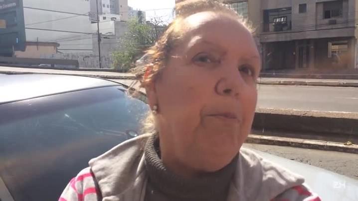 Mala encontrada no viaduto da Silva Só é explodida pelo Gate