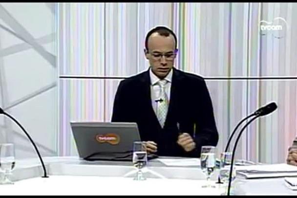 TVCOM Conversas Cruzadas. 2º Bloco. 10.09.15