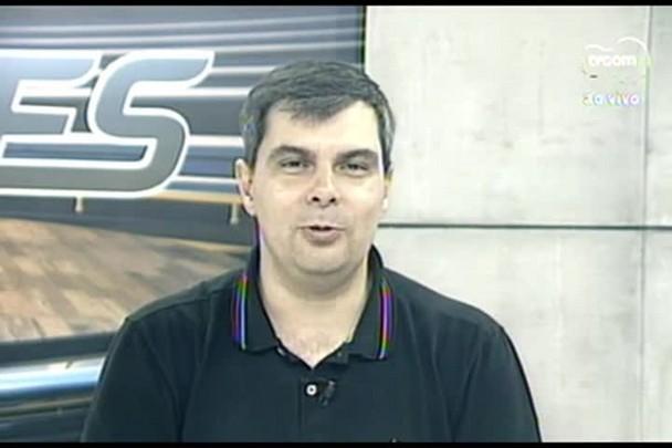 TVCOM Esportes. 3ºBloco. 29.09.15