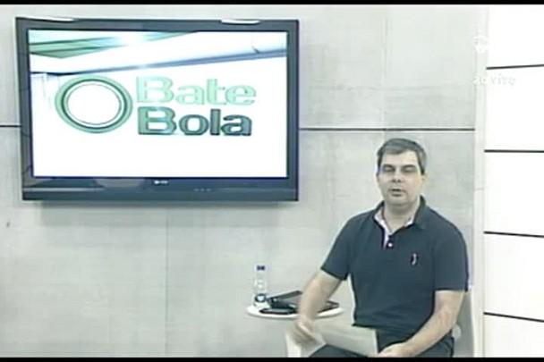 TVCOM Bate Bola. 2º Bloco. 28.03.16