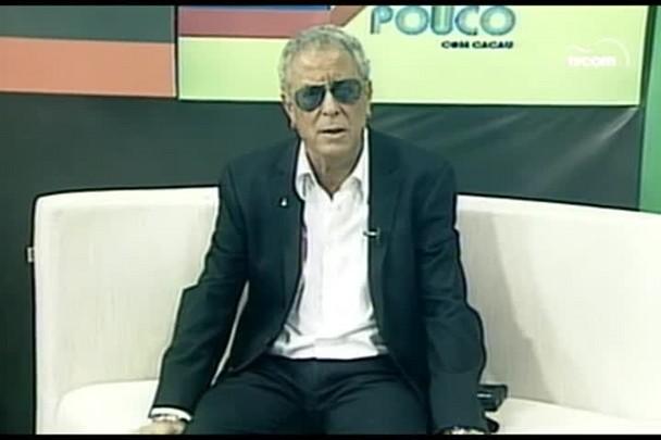 TVCOM De Tudo um Pouco. 3º Bloco. 03.04.16
