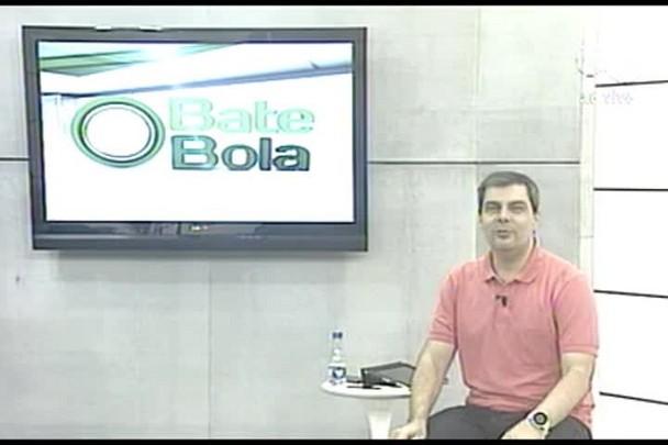 TVCOM Bate Bola. 3º Bloco. 11.04.16