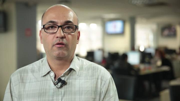 Leonardo Oliveira: Celso Roth achou um caminho para sair do Z-4