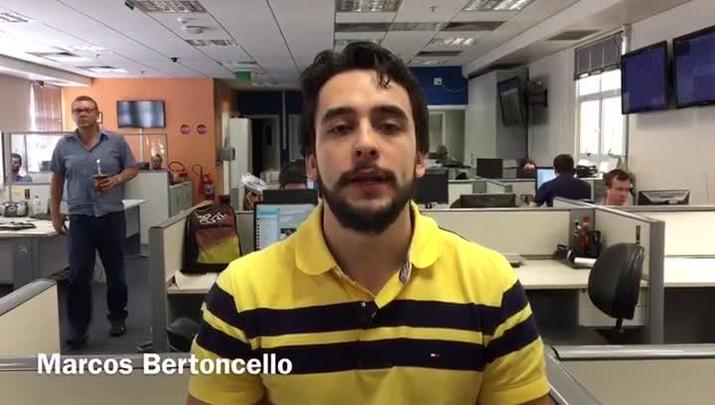 Marcos Bertoncello comenta histórico de Juventude x Inter