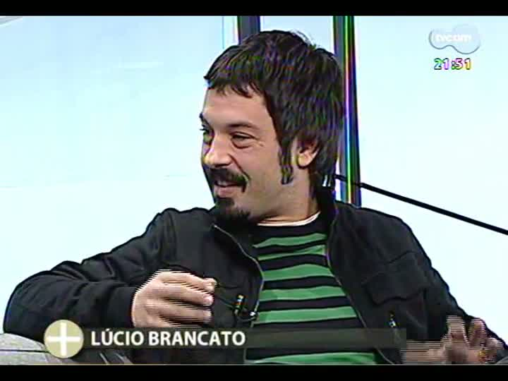 TVCOM Tudo Mais - Colunista Lúcio Brancato fala sobre os 70 anos de Mick Jagger