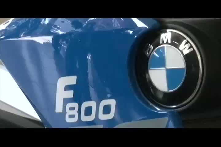 Carros e Motos - Confira o test drive na BMW F 800 GS - Bloco 2 - 25/08/2013