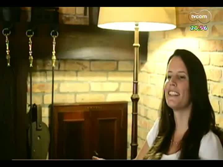 TVCOM Tudo Mais - Conheça cinco mulheres que saíram, mas que voltaram por amor ao campo