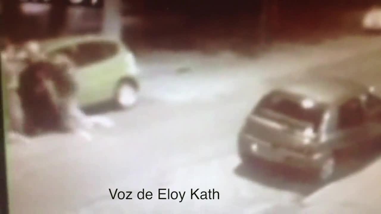Um ano depois, idoso assaltado e atropelado no bairro Petrópolis em Porto Alegre fala sobre o crime. 13/09/2013