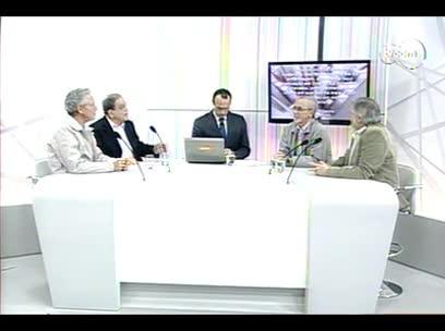Conversas Cruzadas – Bioética - 4º bloco – 25/09/2013