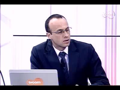 Conversas Cruzadas - Plano Diretor - 4º bloco – 18/10/2013