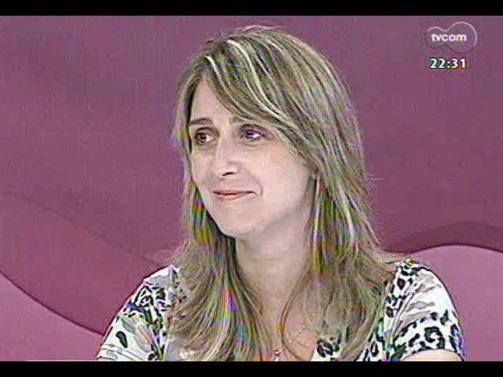 Conversas Cruzadas - A violência é resultado de uma sociedade sexista e preconceituosa? - Bloco 2 - 25/11/2013
