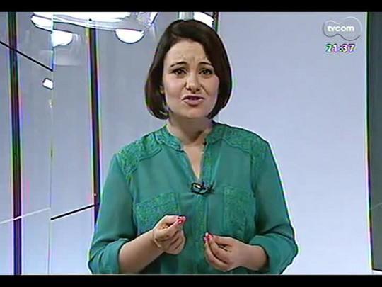 TVCOM Tudo Mais - \'As Patrícias\' mostram peças únicas da designer gaúcha Débora Ioschpe