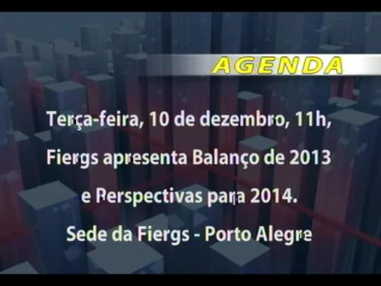 Conversas Cruzadas - Vereadores da Capital fazem um balanço das atividades legislativas de 2013 - Bloco 2 - 05/12/2013