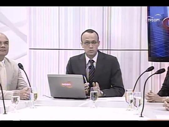 Conversas Cruzadas - 2o bloco - Gestão da saúde complementar - 16/12/2013