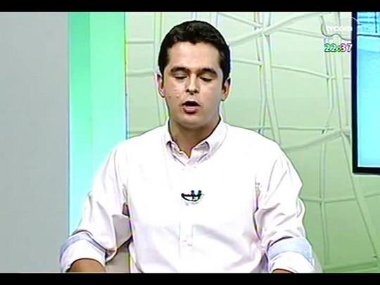 Bate Bola - Conversa sobre o início do Campeonato Gaúcho - Bloco 4 - 26/01/2014