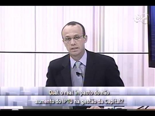 Conversas Cruzadas - 3º bloco - 13/02/14