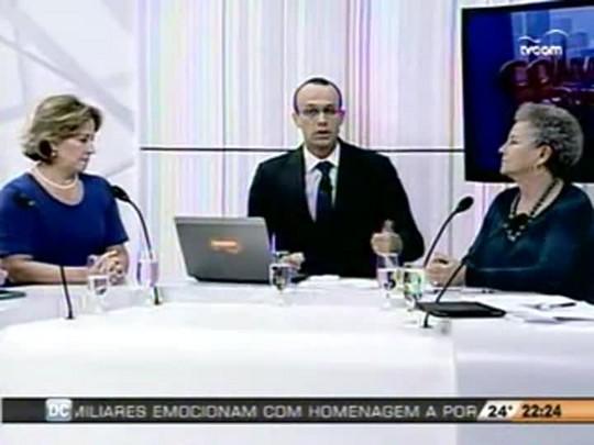 Conversas Cruzadas - Bloco2 - 14.03.14