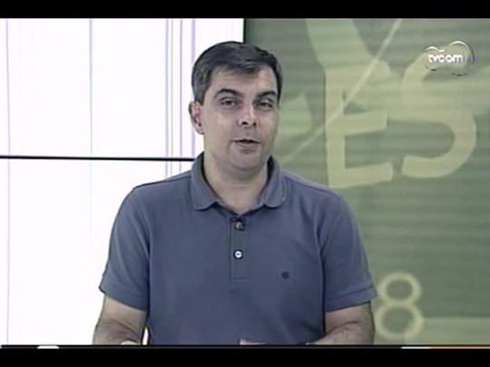 TVCOM Esportes - 1º bloco - 14/03/14