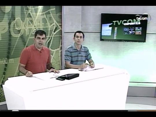 TVCOM Esportes - 1º bloco - 18/03/14