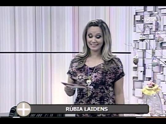TVCOM Tudo+ - Eu S/A - 01/04/14