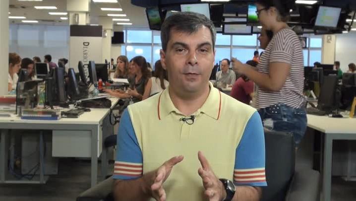 Especial Chapecoense na Copa do Brasil - Rodrigo Faraco