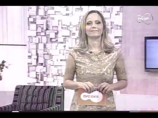 TVCOM Tudo+ - Agenda Cultural - 11/04/14