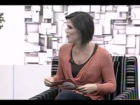 TVCOM Tudo+ - Projetos sem fins lucrativos - 12/05/14