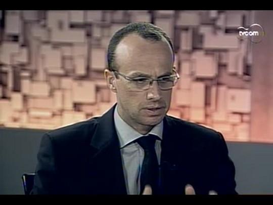 TVCOM Entrevista - 2º bloco - 10/05/14