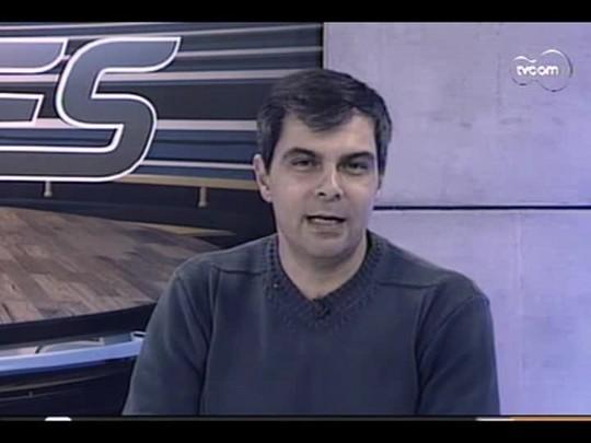 TVCOM Esportes - Dorival Júnior - 05/06/14