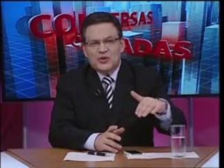 Conversas Cruzadas - Debate sobre a decisão da Justiça de soltar suspeito de estupro em Porto Alegre - Bloco 1 - 16/10/2014