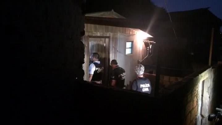 Operação da Polícia desarticula quadrilha do bandido Seco