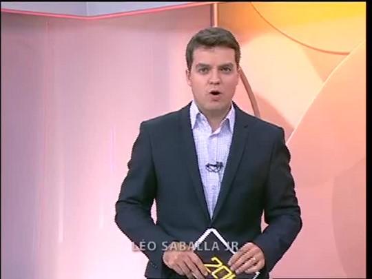 TVCOM 20 Horas - Aumento do preço da gasolina - 07/11/2014