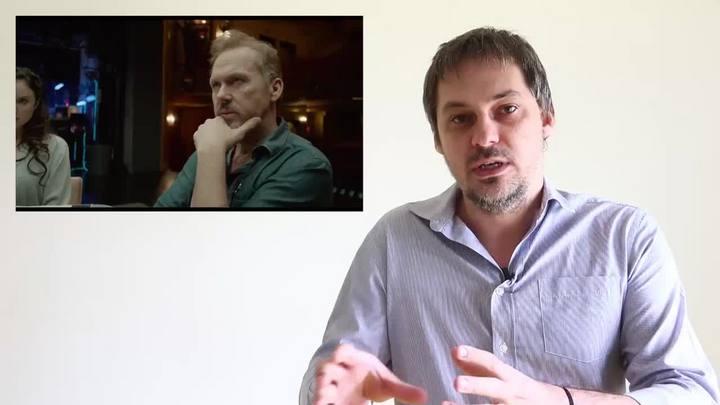 Daniel Feix analisa os indicados ao Oscar 2015
